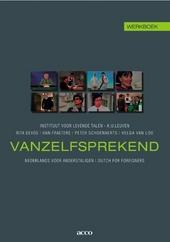 Vanzelfsprekend : Nederlands voor anderstaligen. Werkboek