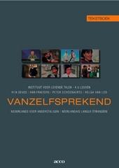 Vanzelfsprekend : Nederlands voor anderstaligen [tekstboek, 4 cd's]