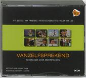 Vanzelfsprekend : Nederlands voor anderstaligen [4 cd's]