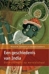 Een geschiedenis van India : ontmoetingen op wereldschaal