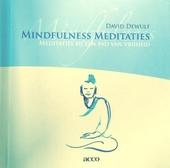 Mindfulness meditaties : meditaties bij Een pad van vrijheid