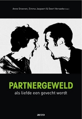 Partnergeweld : als liefde een gevecht wordt