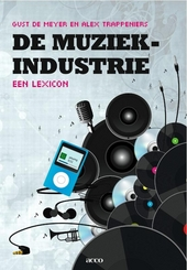 De muziekindustrie : een lexicon
