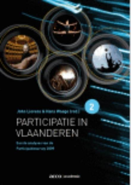Participatie in Vlaanderen. 2, Eerste analyses van de participatiesurvey 2009