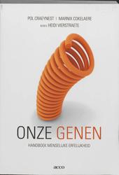 Onze genen : handboek menselijke erfelijkheid