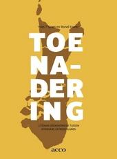 Toenadering : literair grensverkeer tussen Afrikaans en Nederlands