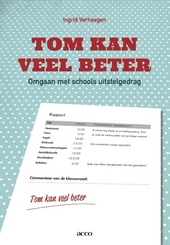 Tom kan veel beter : omgaan met schools uitstelgedrag