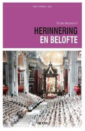 Herinnering en belofte : 50 jaar Vaticanum II