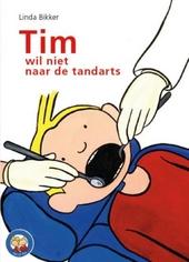 Tim wil niet naar de tandarts
