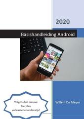 Basishandleiding Android