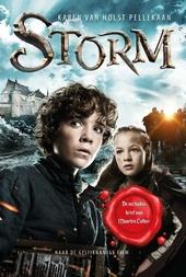 Storm : de verboden brief van Maarten Luther