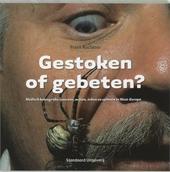 Gestoken of gebeten? : medisch belangrijke insecten, mijten, teken en spinnen in West-Europa