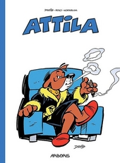 De complete Attila. 1