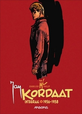 Jan Kordaat : integraal. 4, 1956-1958