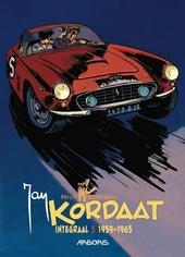 Jan Kordaat : integraal. 5, 1959-1965