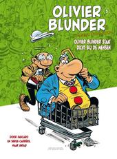 Oliver Blunder staat dicht bij de mensen