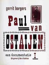 Paul van Ostaijen : een documentatie