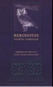 Lees eens een oude Griek! Veertig verhalen - Herodotos