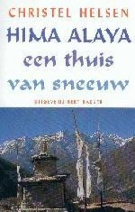 Hima Alaya : een thuis van sneeuw