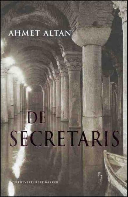 De secretaris