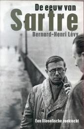 De eeuw van Sartre : een filosofische zoektocht