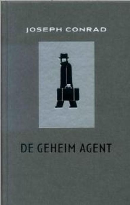 De geheim agent