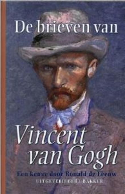 De brieven van Vincent van Gogh