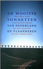 De mooiste sonnetten van Nederland en Vlaanderen