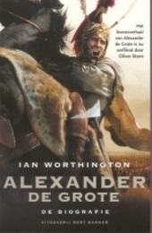 Alexander de Grote : de biografie