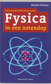 Fysica in een notendop
