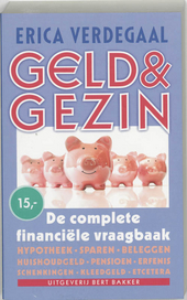Geld & gezin : de complete financiële vraagbaak