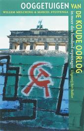 Ooggetuigen van de Koude Oorlog in meer dan 100 reportages