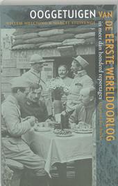 Ooggetuigen van de Eerste Wereldoorlog in meer dan honderd reportages