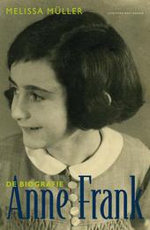 Anne Frank : de biografie