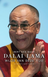 Dalai Lama : wijze van deze tijd