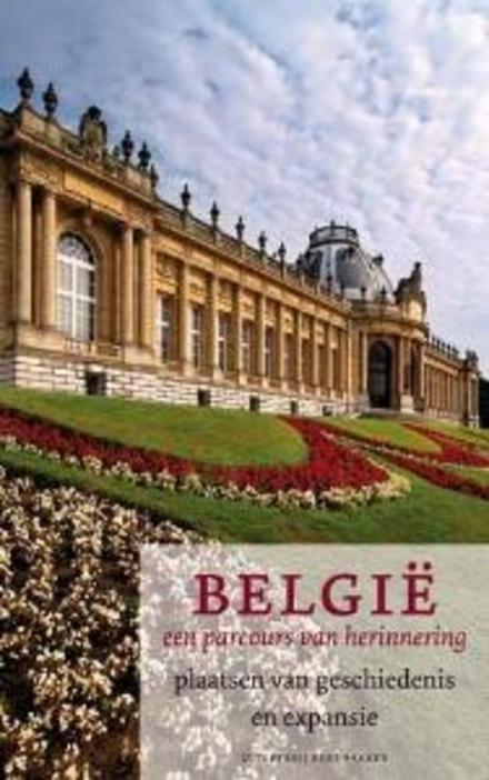 België : een parcours van herinnering