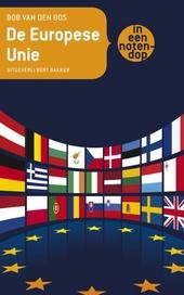 De Europese Unie in een notendop