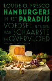 Hamburgers in het paradijs : voedsel in tijden van schaarste en overvloed