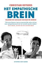 Het empathische brein : waarom wij socialer zijn dan we denken