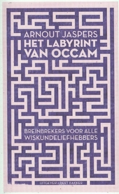Het labyrint van Occam : breinbrekers voor alle wiskundeliefhebbers