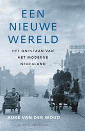 Een nieuwe wereld : het ontstaan van het moderne Nederland