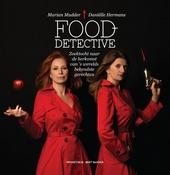 Fooddetective : beroemde gerechten en hun verhaal