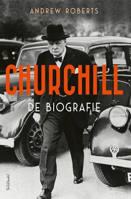 Churchill : de biografie