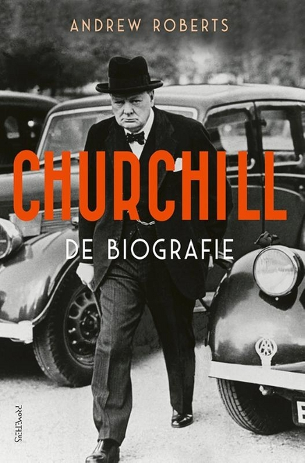 Churchill : de biografie