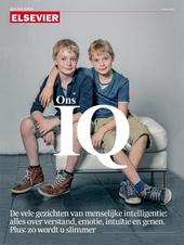 Ons IQ : de vele gezichten van menselijke intelligentie : alles over verstand, emotie, intuïtie en genen. Plus: zo ...