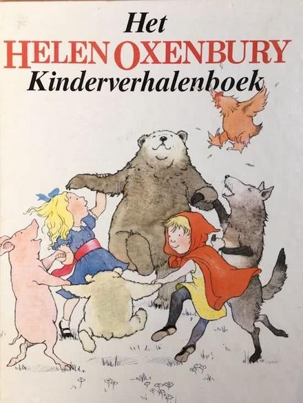 Het groot Helen Oxenbury sprookjesboek