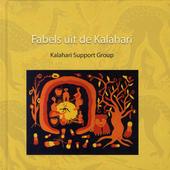 Fabels uit de Kalahari