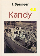 Kandy : een terugtocht