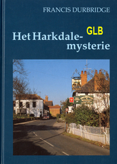 Paul Vlaanderen en het Harkdale-mysterie