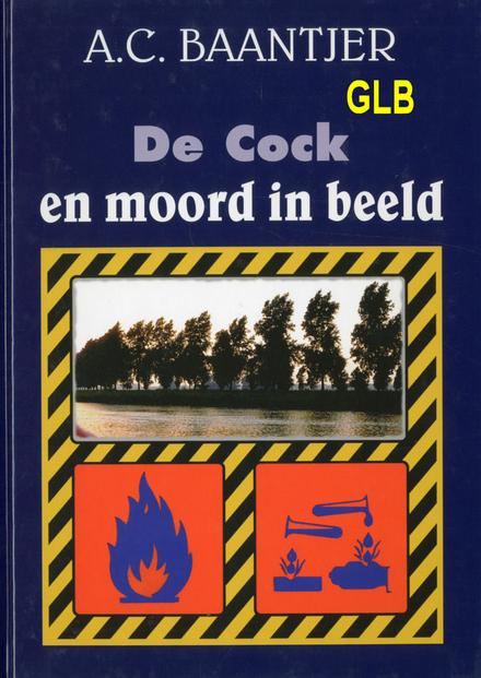 De Cock En Moord In Beeld Bibliotheek Zwevegem